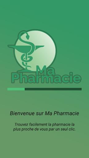 Ma Pharmacie ss1