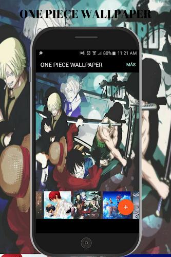 Unduh Wallpapers One Piece Luffy Hd 3d Apk Versi Terbaru Untuk Android