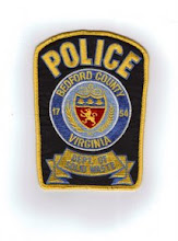 Photo: Bedford County Department of Solid Waste Police (Defunct)