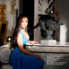 Wedding photographer Alena Fedorova (fedordetka). Photo of 26.01.2014