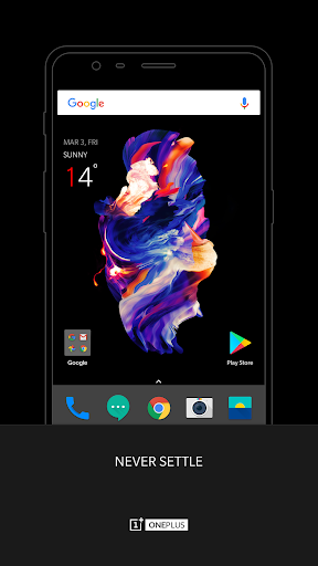 OnePlus Launcher for PC