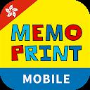 MEMOPRINT MOBILE - Photos & Prints icon