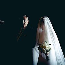 Wedding photographer German Muñoz (GMunoz). Photo of 09.08.2017