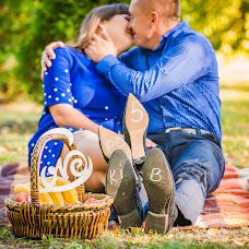 Wedding photographer Tatyana Kulchickaya (Gloriosa). Photo of 19.09.2017