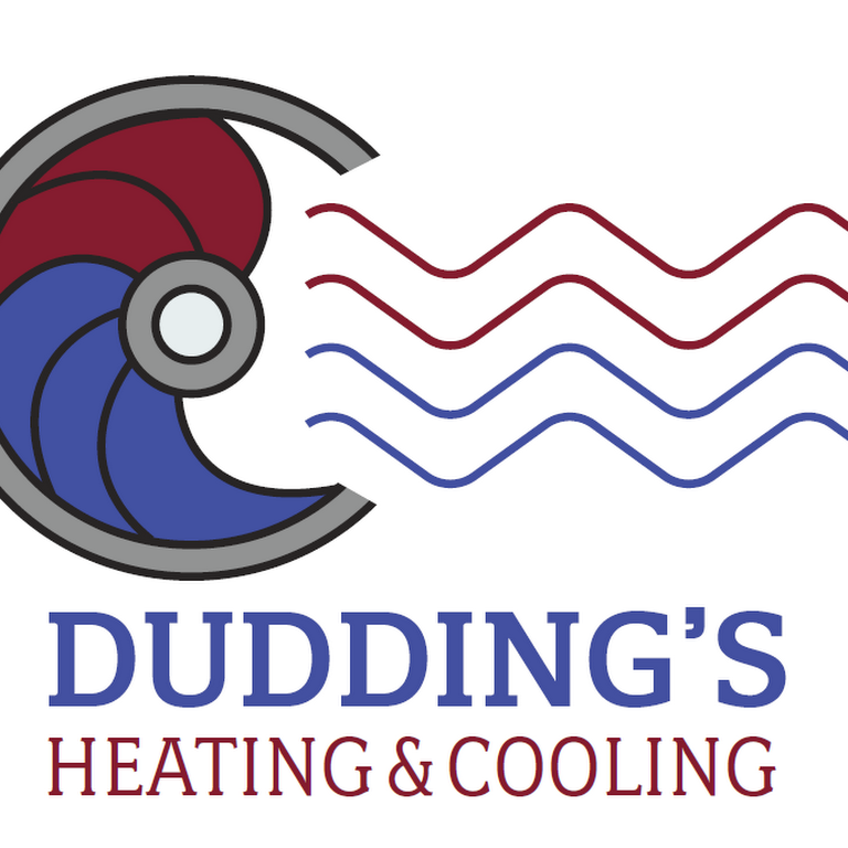 Dudding S Heating And Cooling Heating Contractor In Gas City