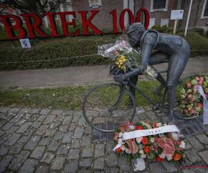 Laatste kans om Briek!, het topboek over 'De Laatste Flandrien' te winnen
