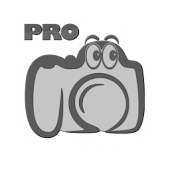 Photographer's companion Pro Icon