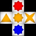 Quvirqle: tile matching game icon