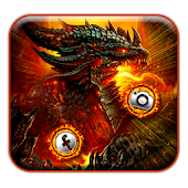 Lava Fire Dragon Launcher Theme Live HD Wallpapers Android APK Download Free By Best Launcher Theme & Wallpapers Team 2019
