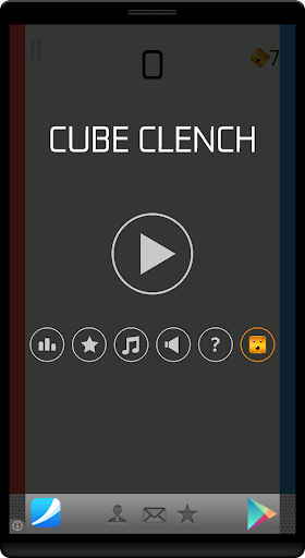Cube Clench