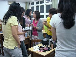 Photo: 20110919竹南(一)新娘秘書入門班004
