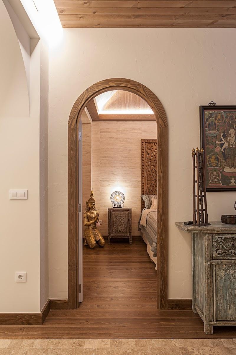 Casa del viajero - Barea + Partners