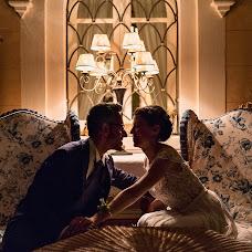 Wedding photographer Michele Grillo (grillo). Photo of 06.02.2017