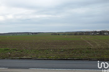 terrain à Bourg-Beaudouin (27)