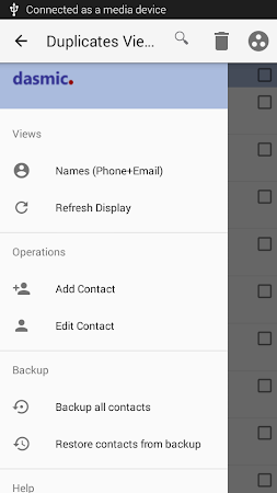 how to delete duplicate contacts on iphone 7