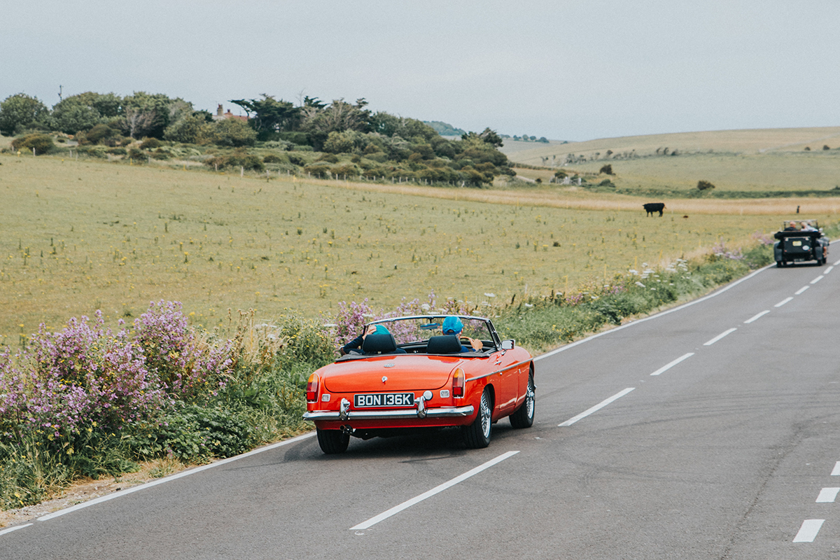 The Beginner's Guide to Planning a Road Trip   Here Magazine @ Away