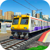 Tải International Train Simulator 2018 APK