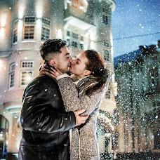 Wedding photographer Roman Medvid (photomedvid). Photo of 02.02.2019