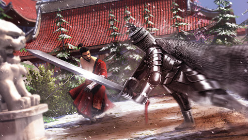 Takashi Ninja Warrior - Shadow of Last Samurai screenshots 13