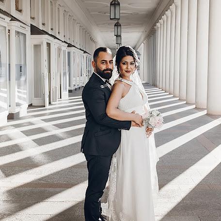 Wedding photographer Inga Steeg (ingasteegphoto). Photo of 28.08.2017