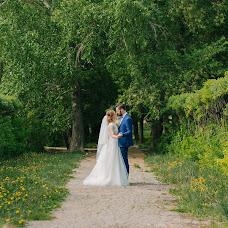 Wedding photographer Oksana Baranova (blackcat88). Photo of 04.07.2018