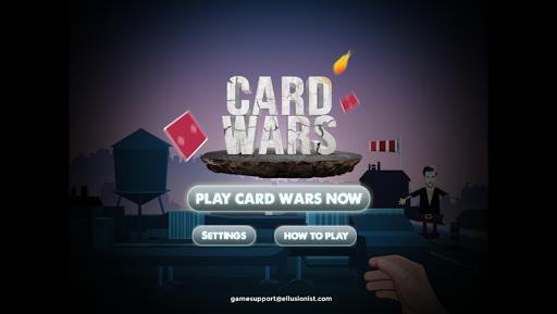 Ellusionist Card Wars