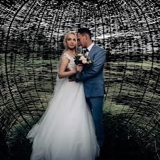 Wedding photographer Saulius Aliukonis (onedream). Photo of 03.11.2018