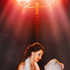 Wedding photographer Dmitriy Filyuta (Studia2Angela). Photo of 11.07.2016