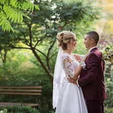 Wedding photographer Olesya Getynger (LesyaG). Photo of 03.11.2017