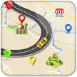 GPS Route Finder Free APK