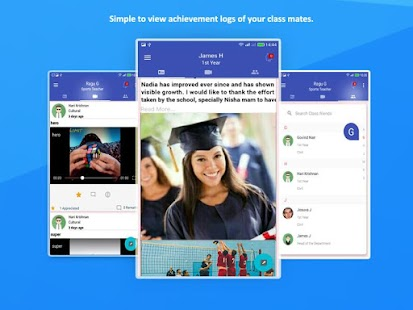 Meritable Star - Student Talent Mapping(Beta) - náhled