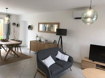 Maison 133 m2