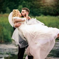 Wedding photographer Roman Medvid (photomedvid). Photo of 20.08.2018