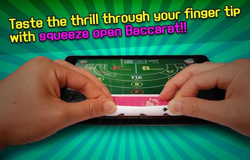 Boss Casino Poker Baccarat 3.0 screenshots 2