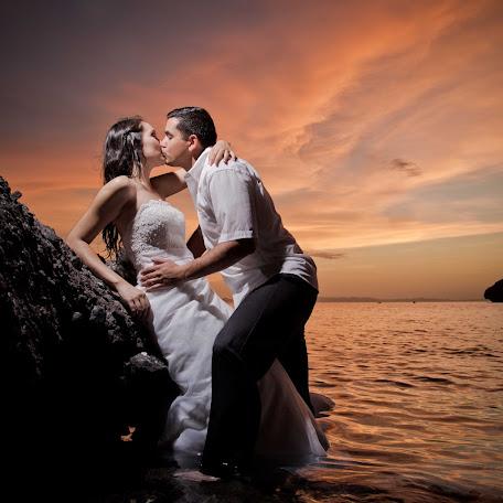 Fotógrafo de bodas Alejandro Moscosso (moscosso). Foto del 01.09.2015