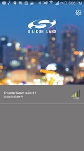 Thunderboard - náhled