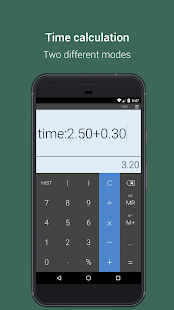 Mobi Calculator PRO Screenshot