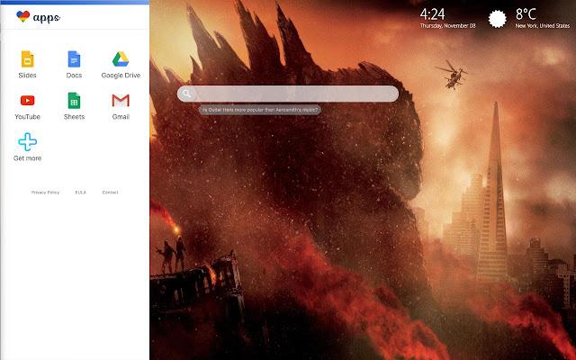 godzilla king of the monsters google drive