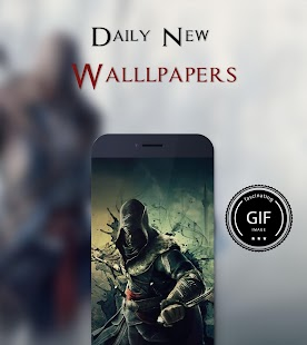 Assassin Creed Wallpapers - náhled