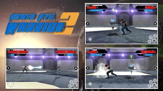 Power Level Warrior 2- screenshot thumbnail