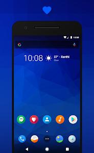 Flux - CM13/12.1 Theme screenshot 0