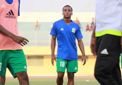 Warsama Hassan, le Sérésien qui a participé à la qualification historique du Djibouti