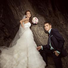 Wedding photographer Katerina Pecherskaya (IMAGO-STUDIO). Photo of 04.02.2014