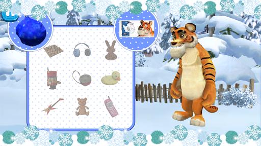 Masha and The Bear: Xmas shopping 1.1.1 screenshots 3