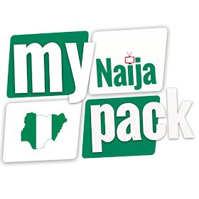 My Naija Pack
