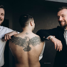 Wedding photographer Varvara Shevchuk (vvvarka). Photo of 31.05.2018
