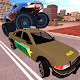 Police Car Vs Monster Truck Gangsters: Cop Chase Download on Windows
