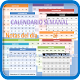 CALENDARIO SEMANAL.TAREAS.10 ESPACIOS POR CADA DÍA Download for PC Windows 10/8/7