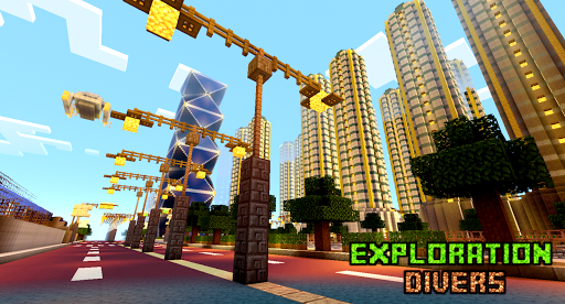 Exploration DIVERS 01.DIVERSII.03 Screenshots 4