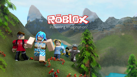 ROBLOX Corporation - Android Apps on Google Play